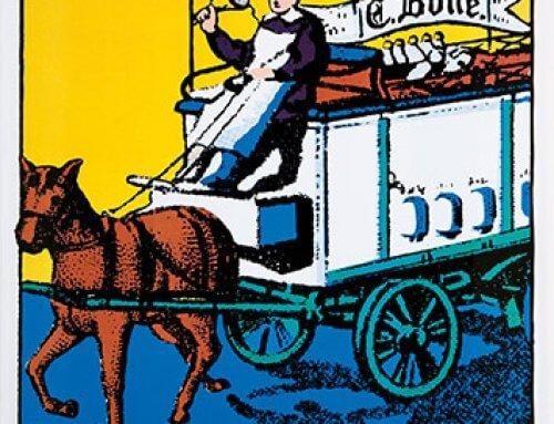 Günter Grass als Werbetexter für Werhahn