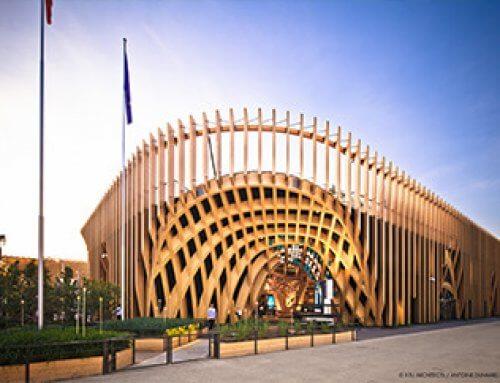 Expo 2015: Staub als offizieller Partner des Restaurants im Frankreich-Pavillon